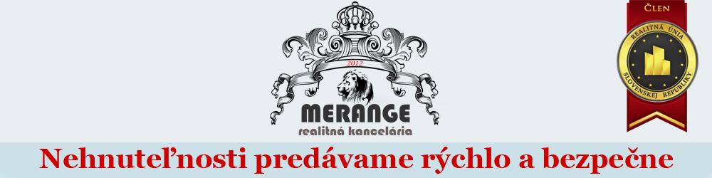 Merange reality